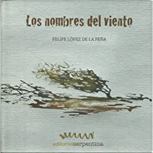 Los nombres del viento (Palabrario) (Spanish Edition)