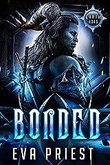 Bonded: A SciFi Alien Romance (Earth 4040 Book 1) Kindle Edition