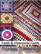 Amish & Mennonite Quilts