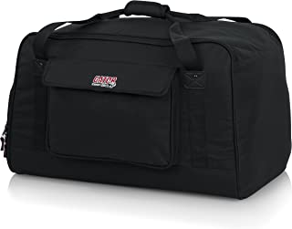 Gator Cases Heavy-Duty Speaker Tote Bag for Compact 12