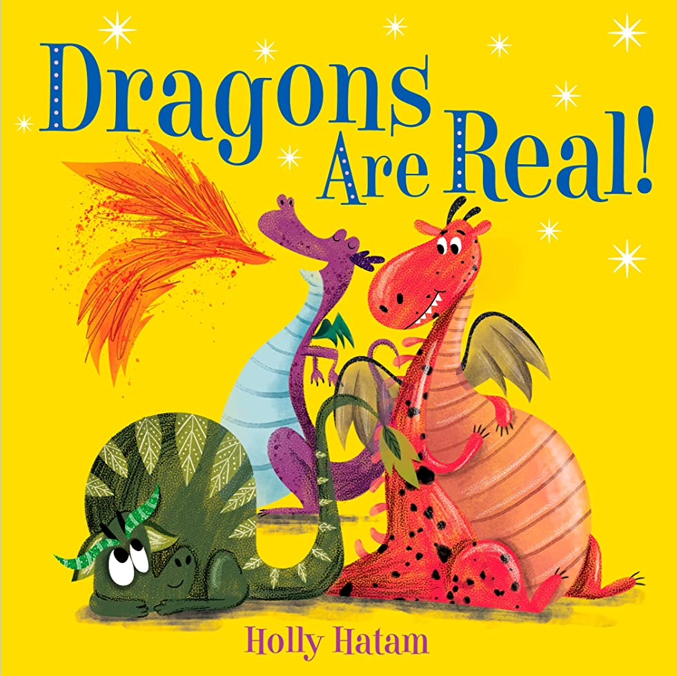 ルール示すキャビンDragons Are Real! (Mythical Creatures Are Real!) (English Edition)