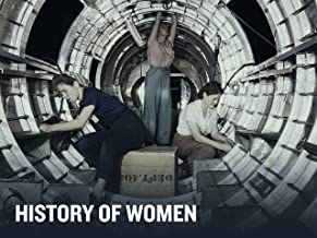 Women of History Season 1