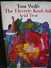 THE ELECTRIC KOOL-AID ACID TEST 1STED 3RD
