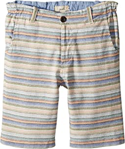 PEEK - Billy Shorts (Toddler/Little Kids/Big Kids)