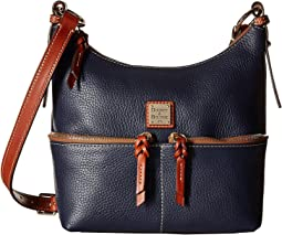 Pebble Alyssa Crossbody