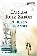 El Juego del Ángel: 2 (Carlos Ruiz Zafón)