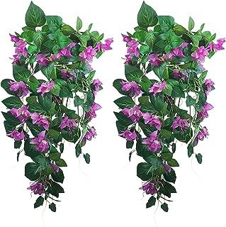 Best bougainvillea artificial plant Reviews