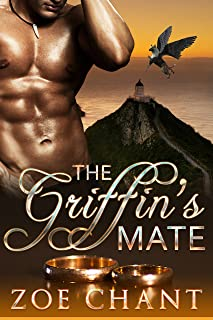 The Griffin's Mate (Hideaway Cove Book 1)
