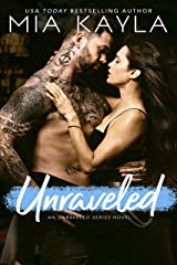 Unraveled: Billionaire Brothers (The Ryder Billionaire Brothers Book 1) Kindle Edition