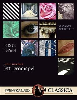 Ett Drömspel (Swedish Edition)
