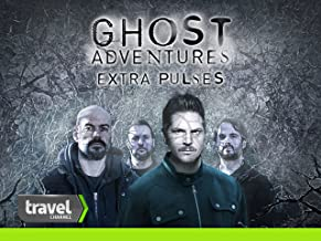 Ghost Adventures: Extra Pulses, Vol. 3