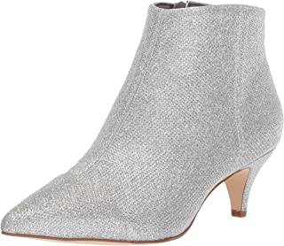 inc silver boots