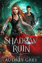 Shadow Ruin (Shadow Fall Book 3) Kindle Edition