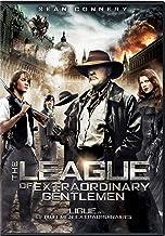 The League of Extraordinary Gentlemen (Bilingual)