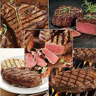 Essential Duo Steak Set - 5 classic steak cuts from Kansas City Steaks