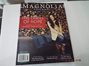 The Magnolia Journal Magazine Issue 9 (Winter, 2018)