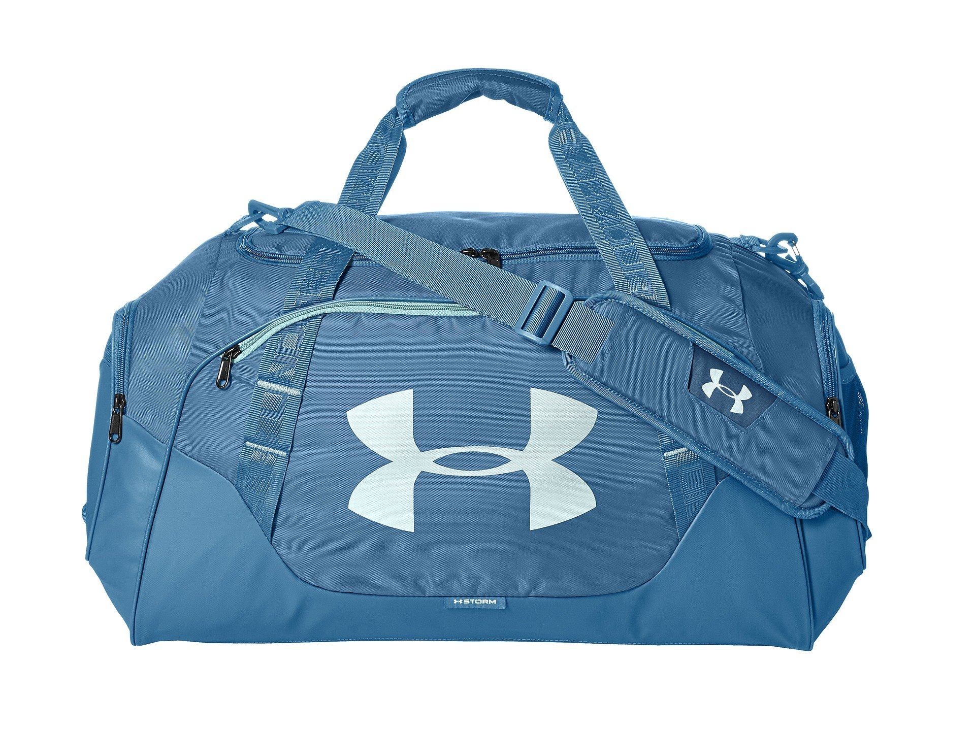 Bolso de Lona para Hombre Under Armour UA Undeniable Duffel 3.0 MD  + Under Armour en VeoyCompro.net