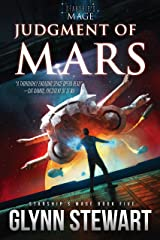 Judgment of Mars (Starship's Mage Book 5) Kindle Edition