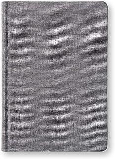 Personal Journal Parent (Steel Gray)