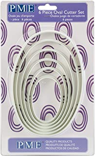 Best large oval cookie cutter Reviews