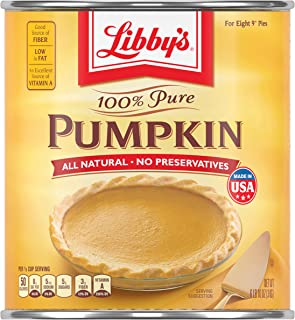 Best one pie pumpkin Reviews