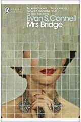 mrs bridge. evan s. connell Paperback