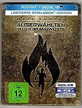 Maze Runner - Die Auserwählten in der Brandwüste - Limitierte Steelbook Edition - Blu-ray (Ungeschnittene Fassung)