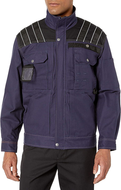 JOBMAN Workwear Men's Craftsman Jacket