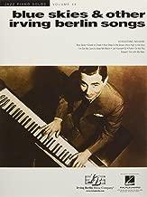 Best irving berlin piano sheet music Reviews
