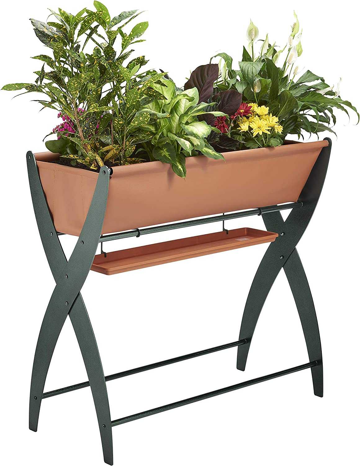 Planter Contemporary Green Direct sale OFFicial mail order of manufacturer Verde