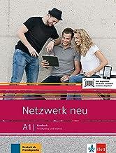 Netzwerk neu a1, libro del alumno