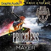 Priceless [Dramatized Adaptation]: Rylee Adamson, Book 1
