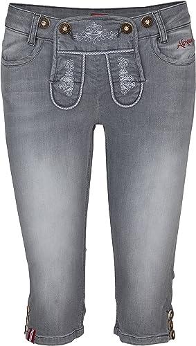 Almgwand Pantalon D. CJ. hommedling 6098819–5