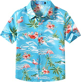 childrens hawaiian shirts
