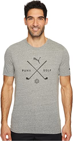PUMA Golf - Golf Shield Tee