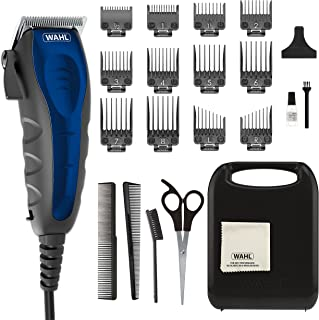 Wahl Clipper Self-Cut Compact Personal Haircutting Kit with Whisper Quiet Operation, Adjustable...