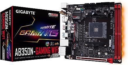 GIGABYTE GA-AB350N-Gaming WIFI マザーボード [AMD B350チップセット搭載] MB3977