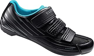 RP2W SPD-SL Women's Shoes, Black, Size 43 EUR, 10.4 US.