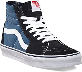 Unisex Sk8-Hi Navy VN000D5INVY Skate Shoe