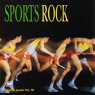 Sports Rock: Musical Images, Vol. 18