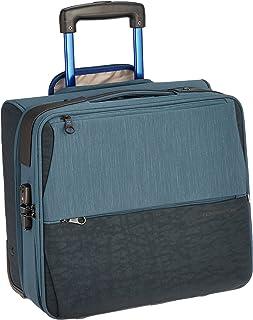 [ゼロニューヨーク] スーツケース ソフト グリニッチ 二輪 機内持込可  28L 40cm 2.9kg 80791