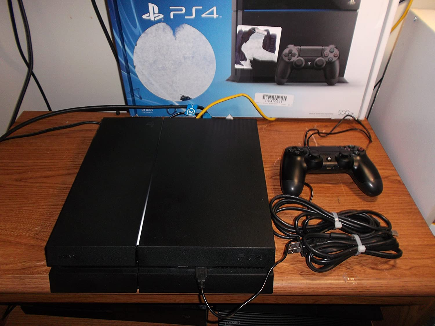 PlayStation 4 Console Fixed Fort Worth Mall price for sale GB 500