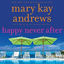 Happy Never After: A Callahan Garrity Mystery, Book 4