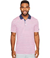 adidas Golf - Club Merch Stripe Polo