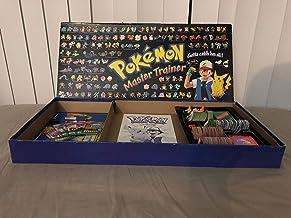 Pokemon Master Trainer 1999 Edition