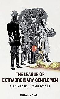 The League of Extraordinary Gentlemen nº 02/03 (Trazado) (Biblioteca Alan Moore)