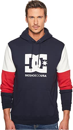 DC - Doney Pullover Hoodie