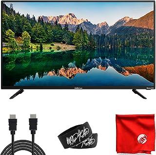 InFocus Classic Series 45-Inch Roku Smart LED 1080p Full HD TV (IN-45FA40PR) HDMI, USB, Dolby Digital, Dual Band Wi-Fi Bun...