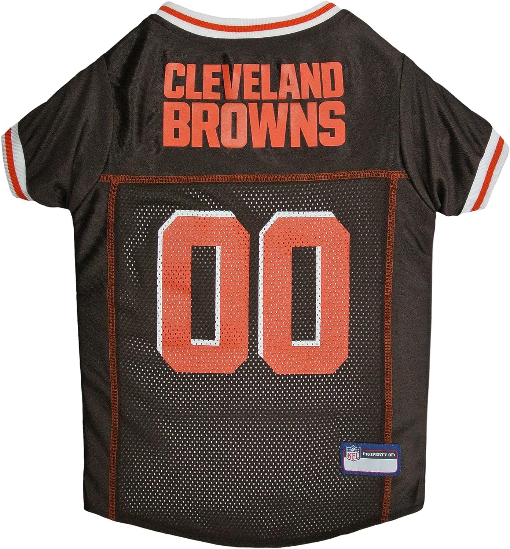 nfl cleveland browns jersey