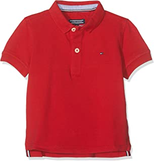 TOMMY HILFIGER Kids Classic Tommy Polo Short Seeve